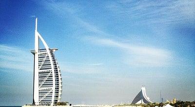 Photo of Seafood Restaurant Pierchic at Al Qasr Hotel, Madinat Jumeriah, Dubai, United Arab Emirates
