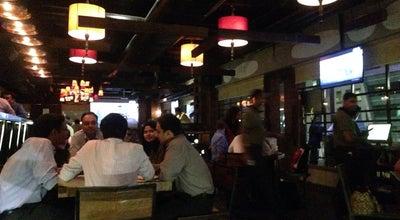 Photo of Brewery Soi7 Pub & Brewery at 205-208 & 209 A, 2nd Flr., Dlf Cyberhub, Dlf Cyber City, Gurgaon 122002, India