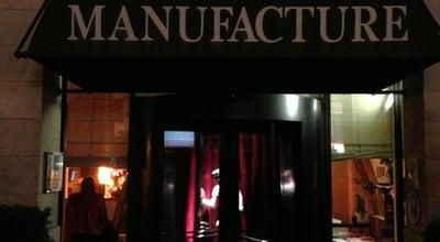 Photo of French Restaurant La Manufacture at 20 Esplanade De La Manufacture, Issy-les-Moulineaux 92130, France