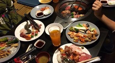 Photo of BBQ Joint Masita Korean Grill & BBQ at Thailand