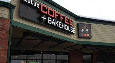 Photo of Coffee Shop Lulu's Coffee and Bakehouse at 2292 W 86th St, Indianapolis, IN 46260, United States