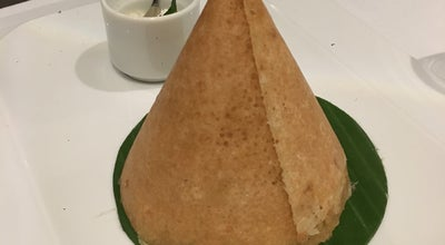 Photo of Indian Restaurant Lotus at 17 Charing Cross, London WC2H 0EP, United Kingdom
