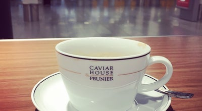 Photo of Gourmet Shop Caviar House & Prunier at Concourse B, Terminal 1, Frankfurt am Main 60549, Germany
