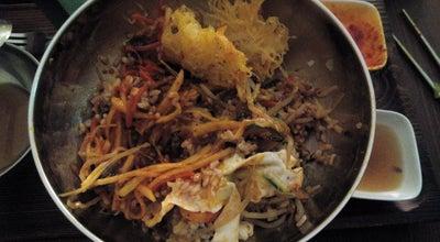 Photo of Korean Restaurant Meet freude at Karl-liebknecht-str. 85, Leipzig 04275, Germany