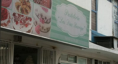 "Photo of Cupcake Shop Pasteleria ""Las Diaz Barriga"" at Obregon 346, Celaya 38000, Mexico"