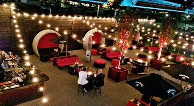 Photo of Bar Proof Rooftop Lounge at 2600 Travis Street, Houston, TX 77006, United States