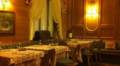 Photo of Italian Restaurant Taverna Valtellinese at Via Tiraboschi, 57, Bergamo 24122, Italy
