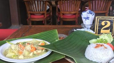Photo of Balinese Restaurant Warung Lala & Lili at Penestanan, Ubud, Indonesia