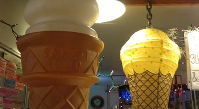 Photo of Dessert Shop Shy Giant Yogurt at 1500 Pike Pl, Seattle, WA 98101, United States