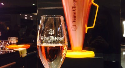Photo of Wine Bar Veuve Clicquot at Jungfernstieg 16-20, Hamburg 20354, Germany
