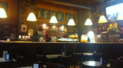 Photo of Cafe Pianeta Espresso at Teobaldo Power, Santa Cruz de Tenerife 38002, Spain