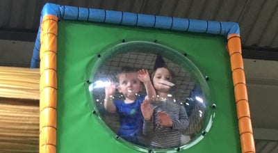 Photo of Playground Safari MK Soft Play at 3 Carter Lane, Milton Keynes, United Kingdom