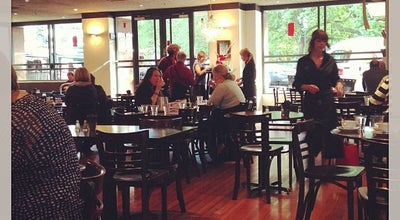 Photo of Cafe Nova Café at 29 The Octagon, Dunedin 9016, New Zealand