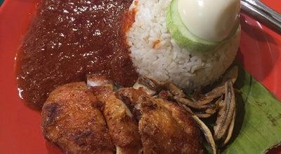 Photo of Malaysian Restaurant Kak Ju Nasi Lemak Kukus at Setapak Jaya, Malaysia