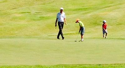 Photo of Golf Course Ayamonte Campo de Golf at Zapopan, Mexico