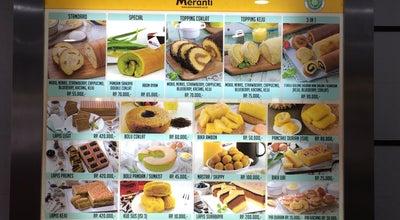Photo of Bakery Bolu Meranti at Jl. Kruing No. 2k, Medan 20113, Indonesia