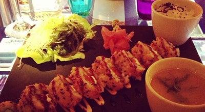 Photo of Japanese Restaurant Miss Kō at 49 Avenue George V, Paris 75008, France