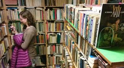 Photo of Bookstore Antykwariat Mały Książek at Za Bramką 9/1, Poznań, Poland