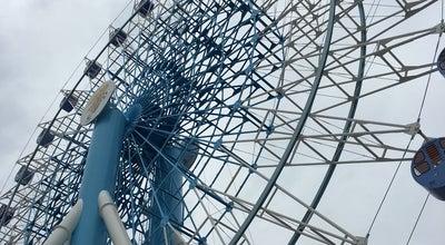 Photo of Theme Park ドリームスカイ(観覧車) at 入船町13-15, Shimizu 424-0942, Japan