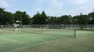 Photo of Tennis Court 都立 小金井公園 テニスコート at 関野町1, 小金井市, Japan