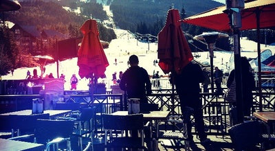 Photo of American Restaurant Milestones Grill & Bar at 4555 Blackcomb Way, Whistler, BC V0N 1B4, Canada