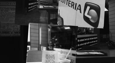 Photo of Fast Food Restaurant lotteria 심양점 at Shenyang, Li, China