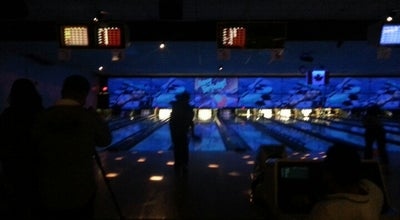 Photo of Bowling Alley Burlington Bowl at 4065 Harvester Road, Burlington, ON L7L 5J1, Canada