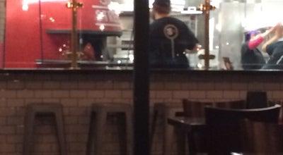 Photo of Italian Restaurant 5th Street Pub at 5577 Monroe St, Sylvania, OH 43560, United States