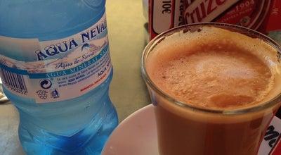 Photo of Bar Cafetería Nova at Calle De Murillo, 2-16, Lorca 30800, Spain