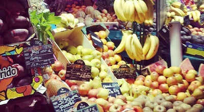 Photo of Farmers Market Marché Saint-Quentin at 85 Bis Boulevard De Magenta, Paris 75010, France