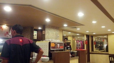 Photo of Coffee Shop cafe coffee day at Fatehabad Road, Agra, India