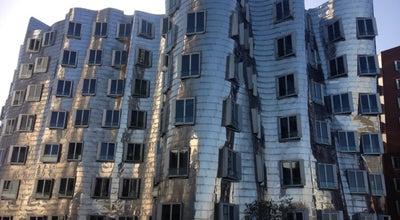 Photo of Steakhouse Gehry's Restaurant at Neuer Zollhof 3, Düsseldorf 40221, Germany