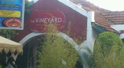 Photo of Cocktail Bar Vineyard at Westlands, Nairobi, Kenya
