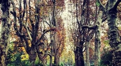 Photo of Park Parco Trotter at Via Giuseppe Giacosa, 46, Milano 20127, Italy