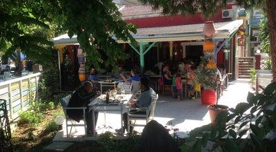 Photo of Restaurant Esperanto at Επταλόφου 14, Thessaloníki 544 54, Greece