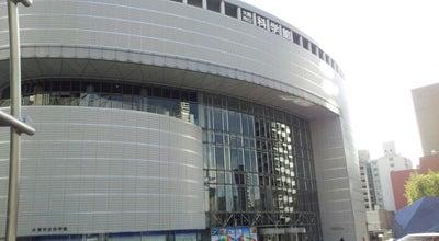 Photo of Science Museum 大阪市立科学館 (Osaka Science Museum) at 北区中之島4-2-1, 大阪市 530-0005, Japan