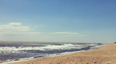 Photo of Beach Wiborg Beach at 73 Highway Behind The Pond Ln, East Hampton, NY 11937, United States