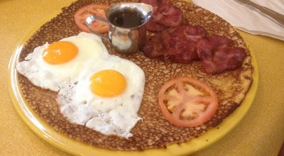 Photo of Breakfast Spot De Dutch Pannekoek House at 10 – 2433 161a Street, Surrey, BC V3S 0A6, Canada