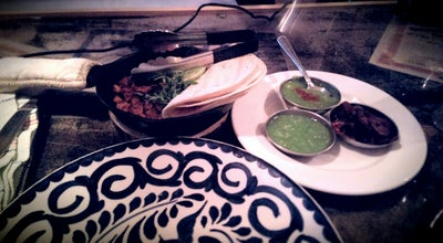 Photo of Mexican Restaurant Fonda Lola at 942 Queen St W, Toronto, ON M6J 1G8, Canada