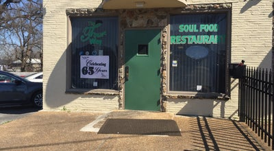 Photo of Southern / Soul Food Restaurant Four Way Grill at 998 Mississippi Blvd, Memphis, TN 38126, United States
