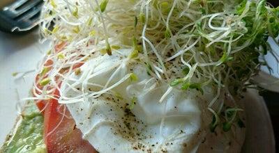 Photo of Cafe Avocado Cafe at 6060 Scholarship, Irvine, CA 92612, United States