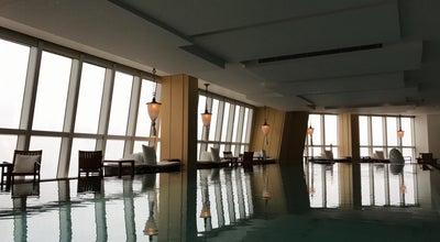 Photo of Pool Park Hyatt Swimming Pool at China
