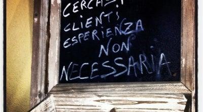 Photo of Wine Bar Caffe' Dei Pazzi at Via Cagliari, Alghero, Italy