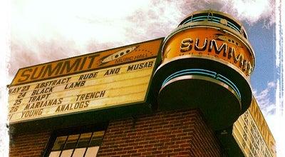 Photo of Rock Club Summit Music Hall at 1902 Blake St, Denver, CO 80202, United States