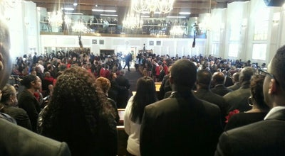 Photo of Church Peace Apostolic Church at 21269-21299 S Figueroa St, Carson, CA 90745, United States