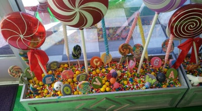 Photo of Candy Store CandyWarehouse at 215 S Douglas St, El Segundo, CA 90245, United States
