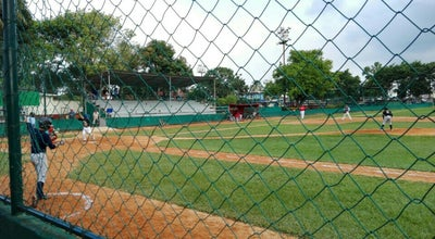 Photo of Baseball Field Liga Infantil Y Juvenil De Beisbol Minatitlan Juan Wrigh Viera at Mexico