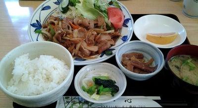 Photo of Diner 一心 at さくら通り1-8-1, 北上市 024-0084, Japan