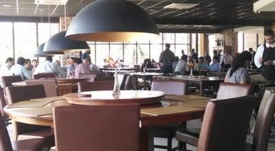 Photo of Seafood Restaurant Coco Bambu at Av. Colares Moreira, 01 - Quadra 19, São Luís 65071-322, Brazil