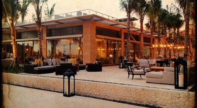 Photo of Mediterranean Restaurant (Official) Soleil Beachfront Restaurant at Jl. Raya Nusa Dua Selatan, Kawasan Sawangan, Bali 80363, Indonesia